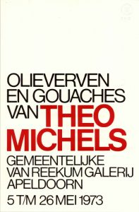 Theo Michels affiche