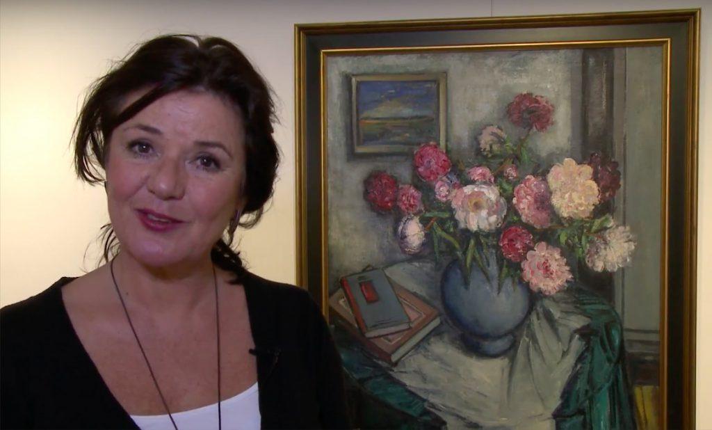 Minuut van Ineke met Karel Colnot