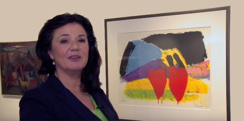 Minuut van Ineke Jan Cremer