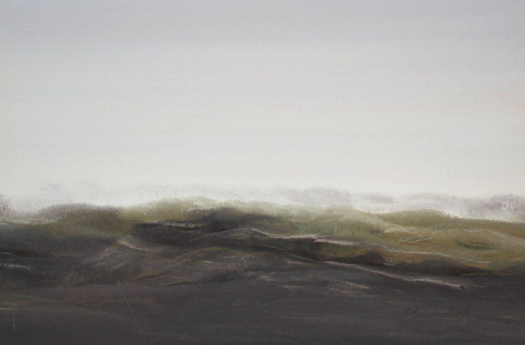 Martin Rouwendaal Imaginair landschap