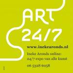 ART-24-7-ONLINE Kunsthandel Ineke Aronds